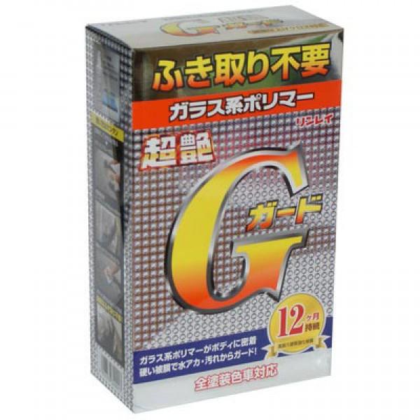 Стекловидный полимер Rinrei W-5